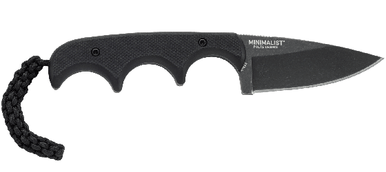 MINIMALIST® DROP POINT
