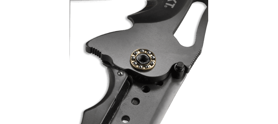 FOSSIL™ WITH VEFF SERRATIONS™