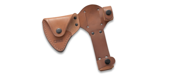 WOODS CHOGAN™ SHEATH