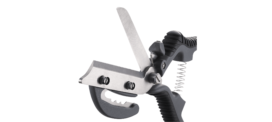 EL SANTO™ TRAUMA SHEARS