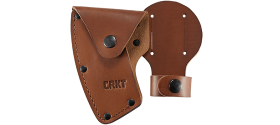 FREYR™ LEATHER SHEATH